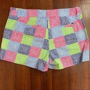 Vineyard Vines Colorful Whale Shorts
